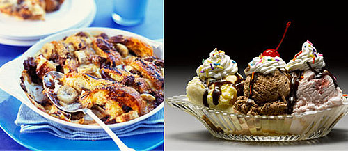 Would You Rather Eat a Hot or Cold Dessert?