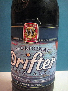 Happy Hour: Widmer Brothers Drifter Pale Ale