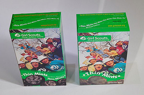 Girl Scouts Cookies Sales Decline