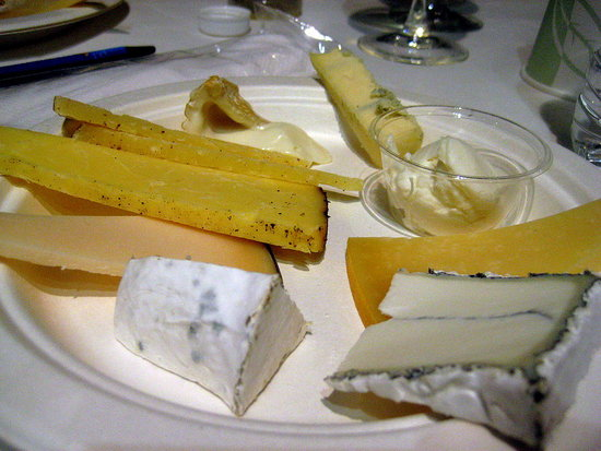 Say Cheese! Laura Werlin's Cheese Essentials