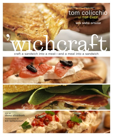 Tom Colicchio's 'wichcraft