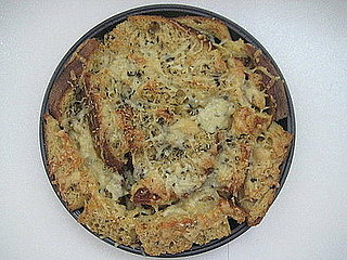 Recipe For Gruyere Gratin With Thyme