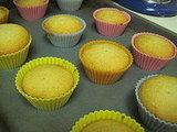 Taste Test: Sprinkles Vanilla Cupcake Mix