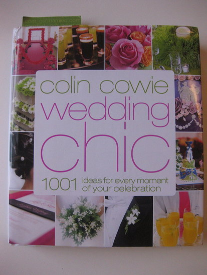 Colin Cowie Wedding Chic