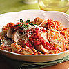 Fast &amp; Easy Dinner: Chicken and Sun-Dried Tomato Orzo