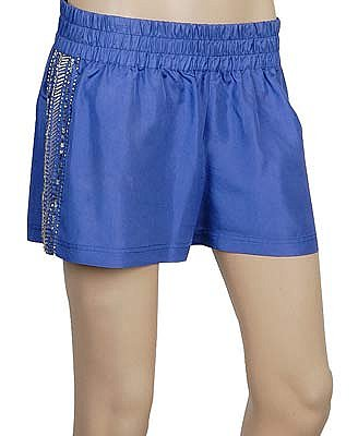 Embellished Track Short ($22) - Twelve by Twelve