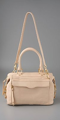 Rebecca Minkoff Morning After Mini Bag with Strap ($595) - shopbop