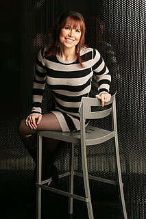 Interview With The Celebrity Apprentice Contestant Annie Duke