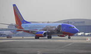 Fly on the Cheap This Summer With Southwest
