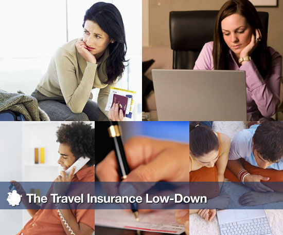 The Travel Insurance Low-Down