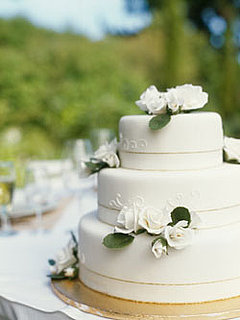 Is the Wedding Cake a Disposable Expense?