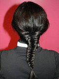 A True Fishtail!