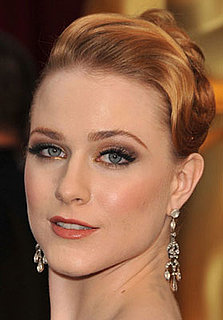 Evan Rachel Wood at Oscars: Photos of Her 2009 Hair and Makeup