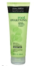 Doing Drugstore: John Frieda Root Awakening