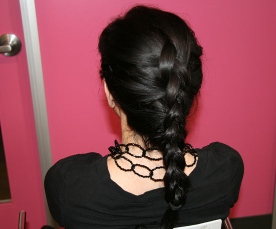 How-To: Learn a Dutch Braid 