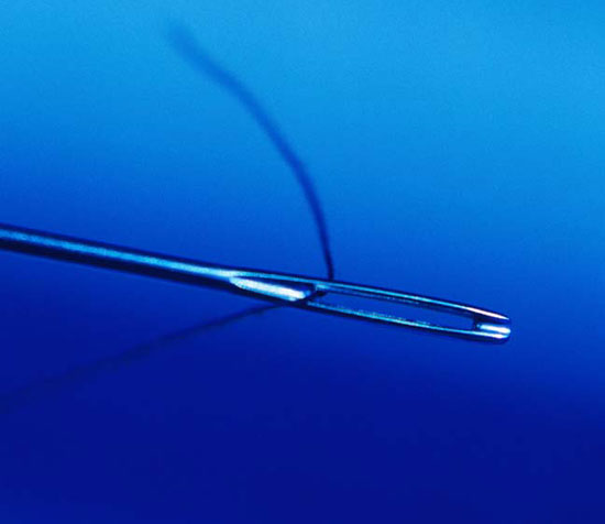 Perform Surgery