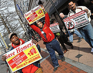 Civil Disobedience 2009 Edition: Resisting Home Foreclosures