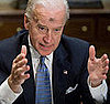Biden: Obama Might, Possibly, Could Explain Iraq Plan Friday