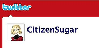 Follow CitizenSugar on Twitter!