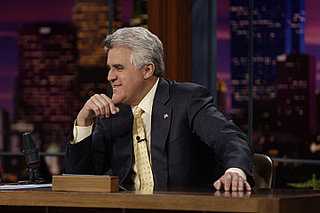 Obama to be on Tonight Show with Jay Leno Thursday