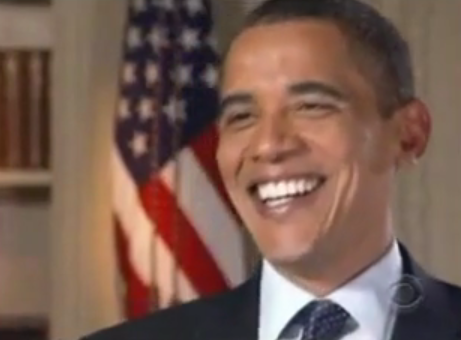 Should the President Be Allowed to Laugh?
