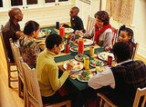 Five Ways to Make Family Meals Happen