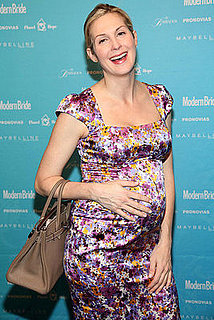 Lil Links: Kelly Rutherford Talks Motherhood With CBB