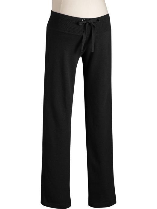 Comfy Drawstring Pants