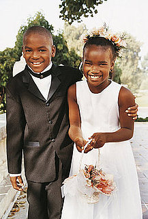 Tips For Your Lil Boy Taking on the Ring Bearer Role