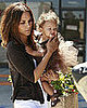 Halle Berry Talks About Motherhood to Harper&#039;s Bazaar