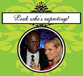 Heidi Klum Pregnant With Fourth Child!
