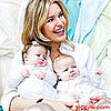 Shedding Baby Weight Has Been a Cinch For Rebecca Romijn