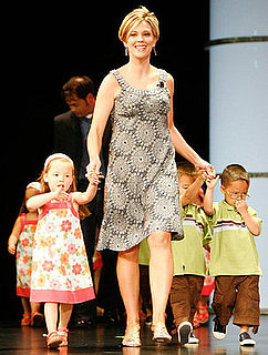 Kate Gosselin Talks About Spanking