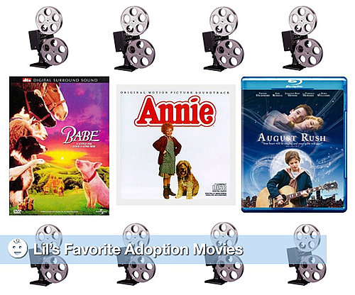 Adoption Movies
