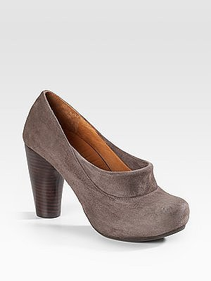 Chie Mihara - Platform Pumps - Saks.com