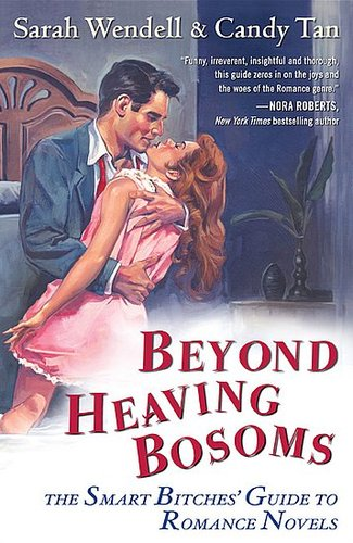 Beyond Heaving Bosom Authors