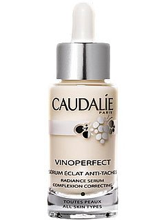 Review of Caudalie Vinoperfect Serum
