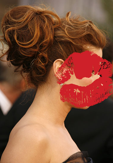 Countdown to the Oscars . . . Name That Big-Haired Star