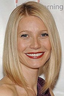 Gwyneth Paltrow's Makeup at Bent on Learning Benefit