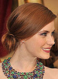 Amy Adams' Hair at the 2009 Oscars