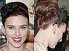 How To Do Scarlett Johansson's Hair at Dolce and Gabbana's Makeup Event
