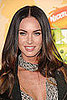 2009 Kids' Choice Awards: Megan Fox