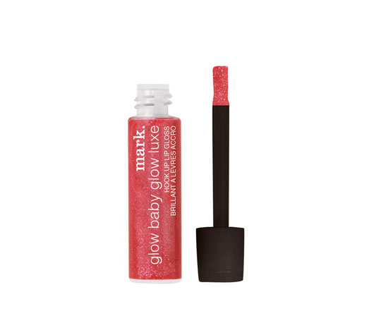 Mark Glow Baby Glow Luxe Hook Up Lip Gloss