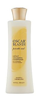 Tuesday Giveaway! Oscar Blandi Pronto Wet Instant Volumizing Conditioner