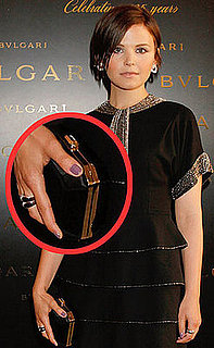 Get Ginnifer Goodwin's Lilac Nails