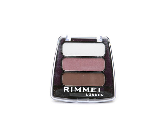Rimmel London Eye Shadow Quad