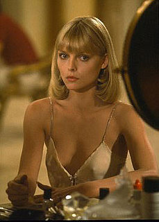 Get the Look: Michelle Pfeiffer in Scarface