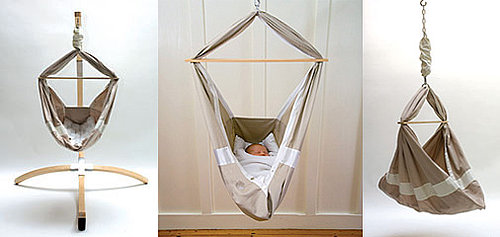 Miyo Baby Hammock:  Kid Friendly or Are You Kidding Me?