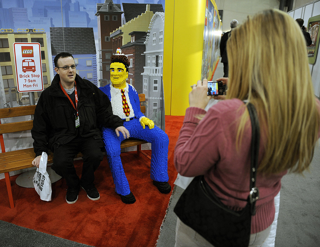 The 5 Funniest Things We Saw At Toy Fair