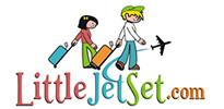 Website lil Loves:  Little Jet Set